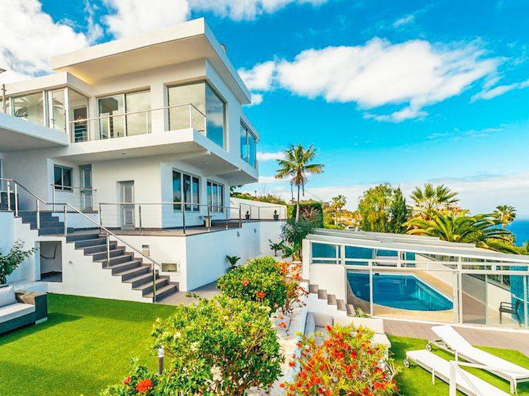 50 Bargain Villas in Europe
