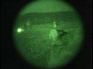 Afghanistan Night Ops