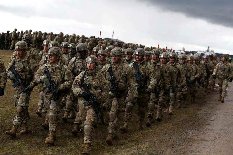 Thirteen NATO-Led Troops Killed in Afghanistan