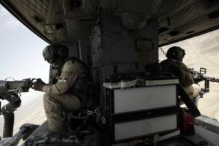 US-led strike kills four Afghan civilians