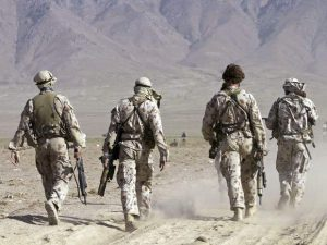 Afghanistan Why Canada Should Withdraw Its Troops