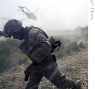 Russia Supports US War Effort in Afghanistan