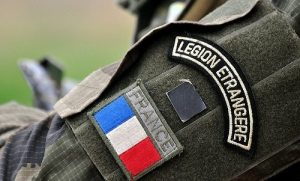 Misfits And Runaways Join French Foreign Legion for Afghanistan Tour