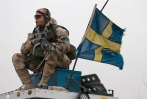 Two Swedish Soldiers Killed in Afghanistan