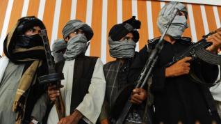 5 militants killed, 4 injured in W Afghanistan