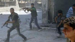 Al-Qaeda declares war on Syria militants