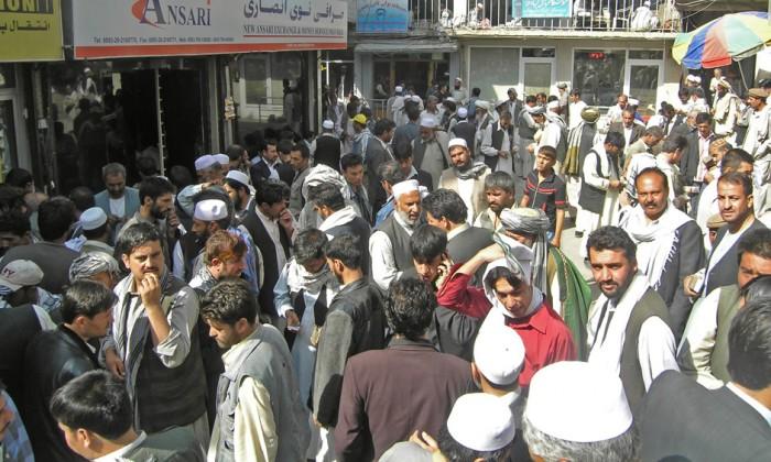 Taliban Rule Returning to Kandahar Province