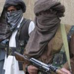 Taliban Attack District in NE Afghanistan